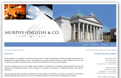 Murphy English Solicitors