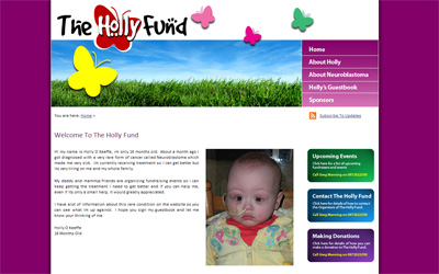 The Holly Fund