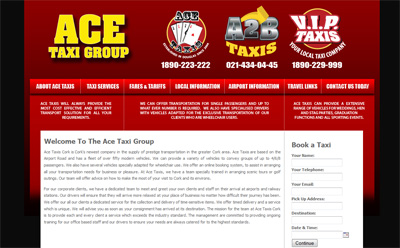 Ace Taxi Group