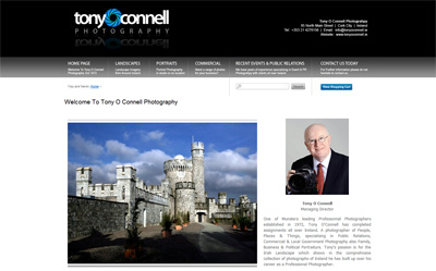 Tony O Connell Photography Cork
