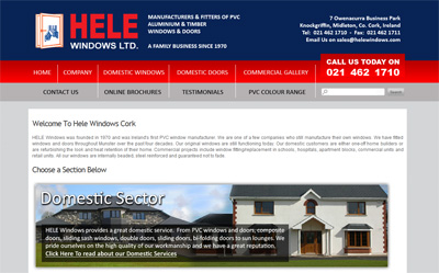Hele Windows Ltd